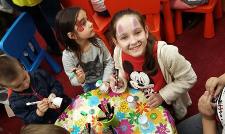 Secretul fericirii copiilor – 5 lucruri de știut