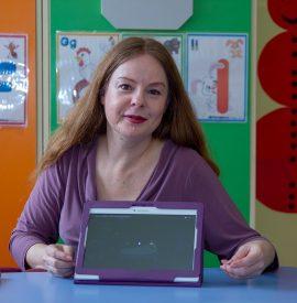 Linda David-psiholog
