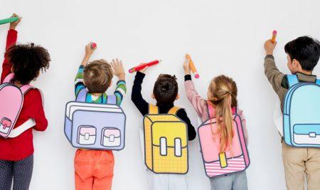 Înscrieri pentru anul școlar 2021 – 2022