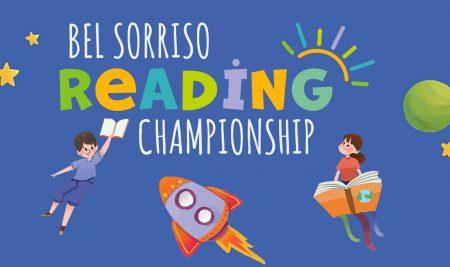 Bel Sorriso Reading Championship